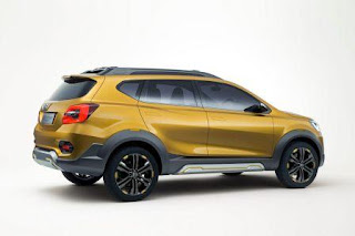 Harga Kredit Datsun Go Cross 2018 Dp Murah