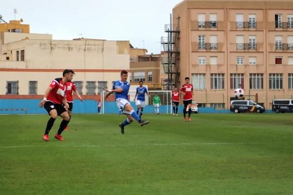 Oficial: El Atlético Malagueño no cometió alineación indebida ante el Melilla