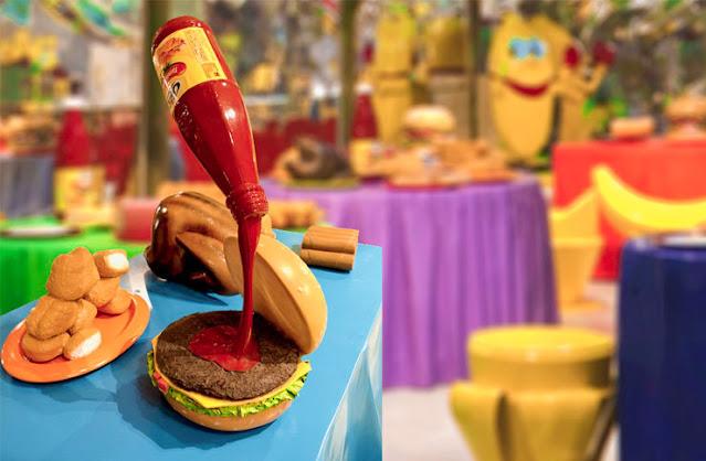 banana catsup museum