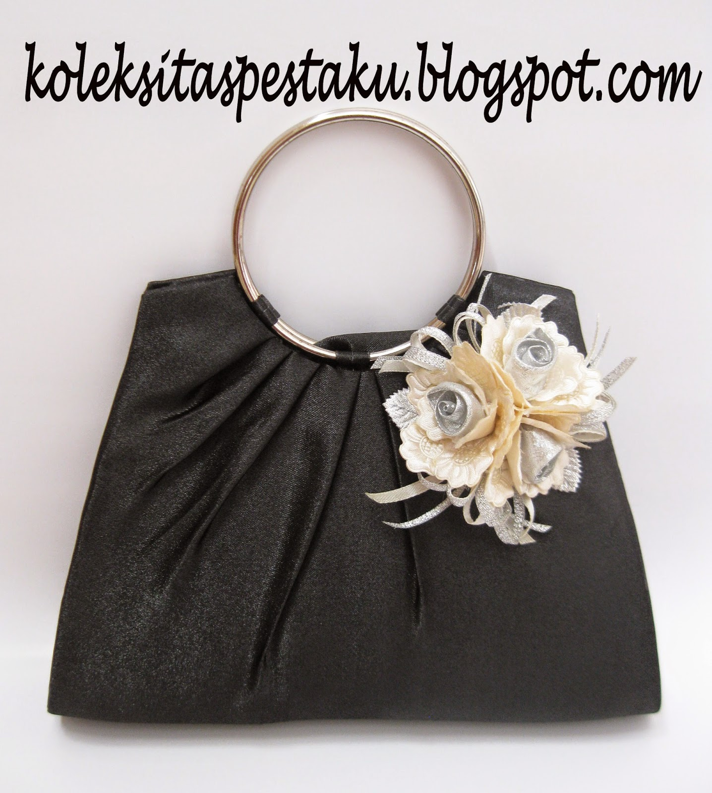 Tas Pesta - Clutch Bag  taspestaku  Online SHop Koleksi Tas Pesta Ku ... 8de9bb0341
