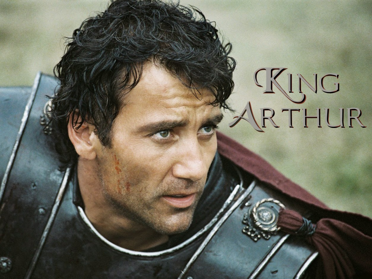 Down With Media King Arthur 2004 A Movie Review