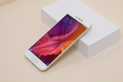 Xiaomi Mi 5C Gets Android 7.1 Nougat Update