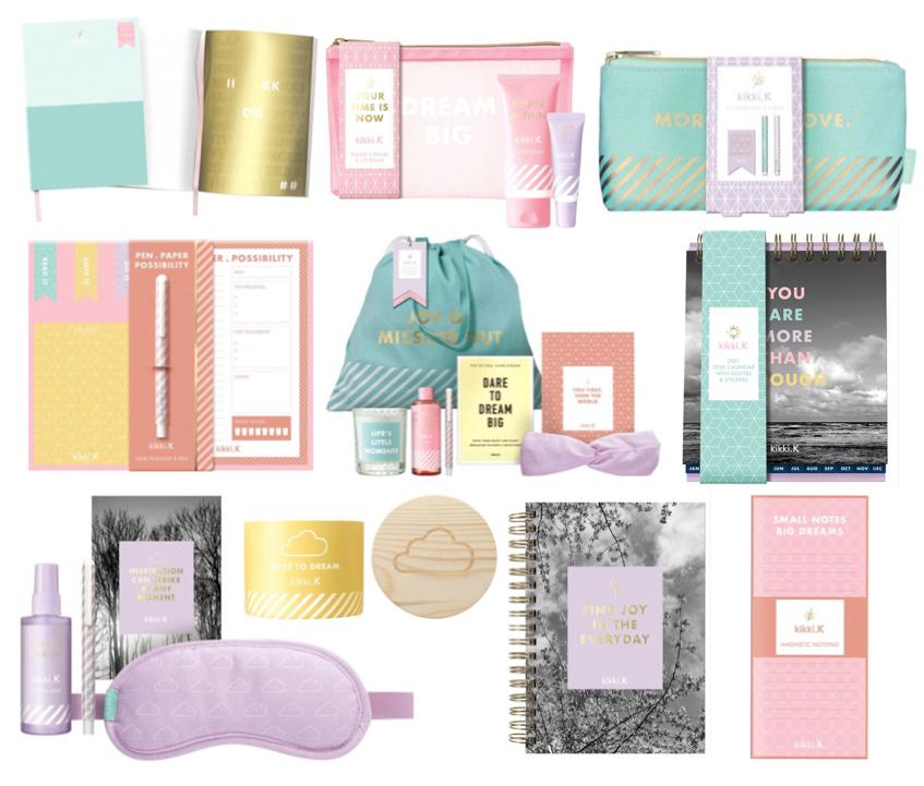 Kikki.K Christmas 2020 Gift Sets at Boots