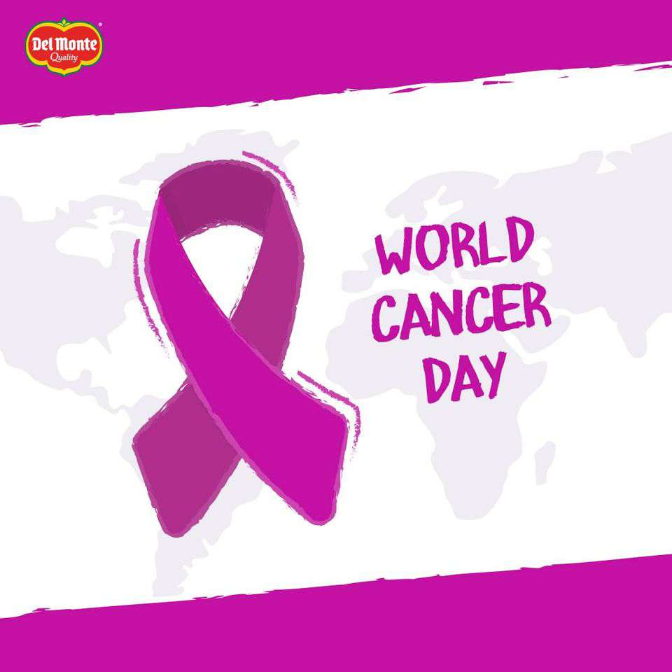 World Cancer Day Wishes Awesome Picture