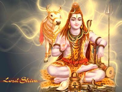 Shiva Mahimna Stotra