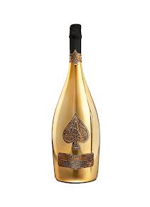 Armand de Brignac bottle
