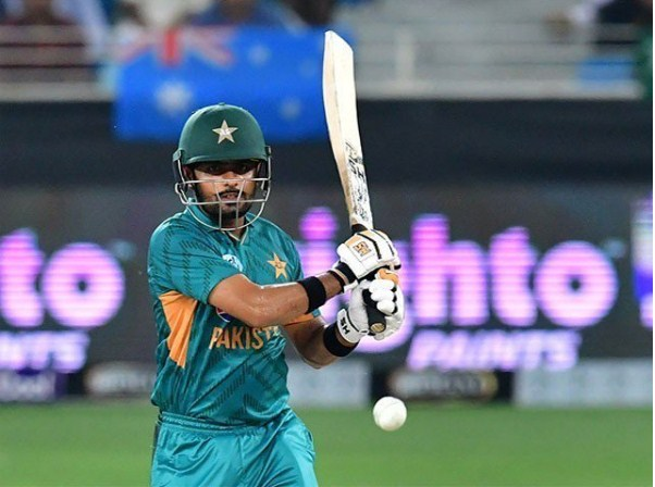 The Babar Azam made a record of fastest 1000 runs in T20