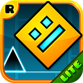 Download Geometry Dash Lite For iPhone and Android APK