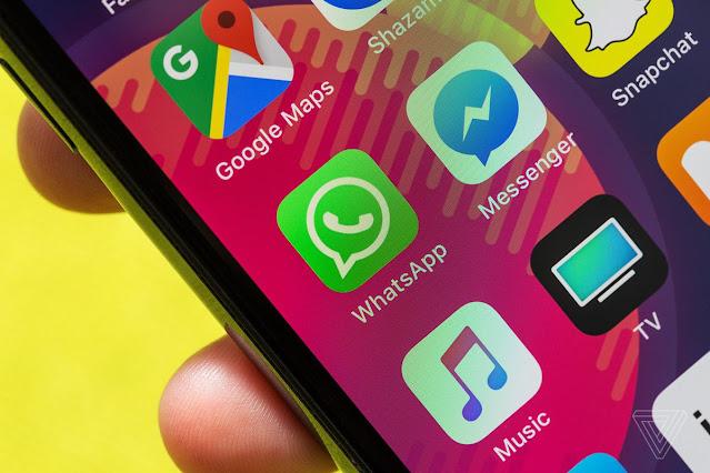 عاجل: واتساب يخضع للجمهور ويعلن تأجيل سياسة الخصوصية الجديدة