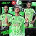 Jersi Melaka United FC 2021