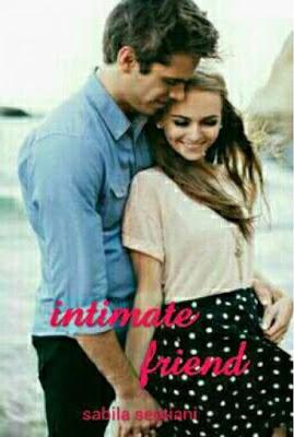 Intimate Friend by Sabila Septiani Pdf