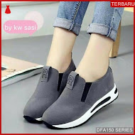 DFA150R39 R06 SEPATU FLAT ADIRA CANVAS SHOES SNAKERS DEWASA 6269 ADIRA