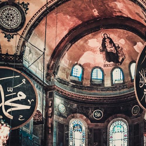Arquitectura Bizantina | Elementos Historia y Características 🥇