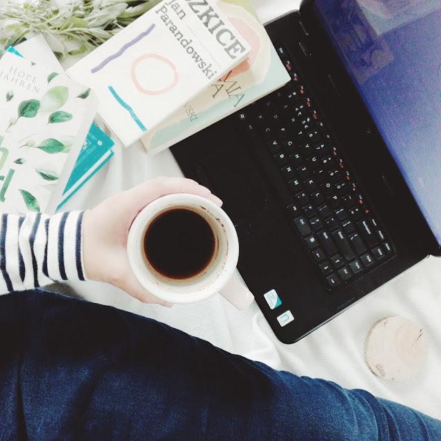 166. Prowadzenie bloga o książkach - oczekiwania kontra rzeczywistość
