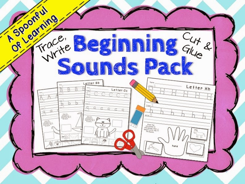Letter and Letter Sounds Practice!