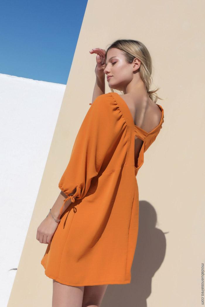 que outfits estan de moda esta primavera verano 2020