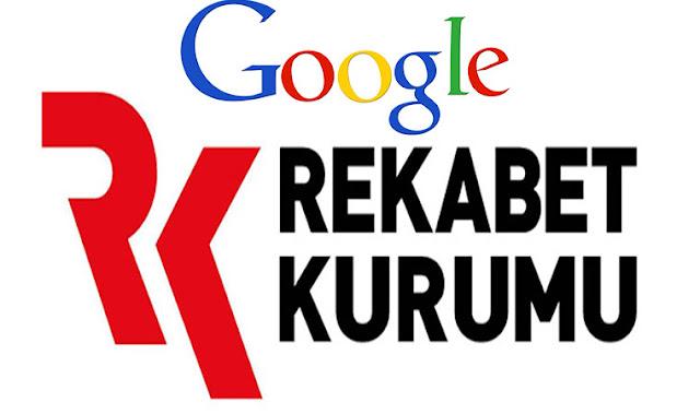 """Google'dan Güncel Açıklama - """"Türkiye'deki Android iş ortaklarımız ve kullanıcılarımız için bir güncelleme"""""""