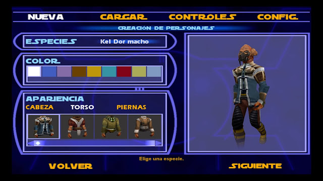 Análisis Star Wars Jedi Knight Jedi Academy para PS4