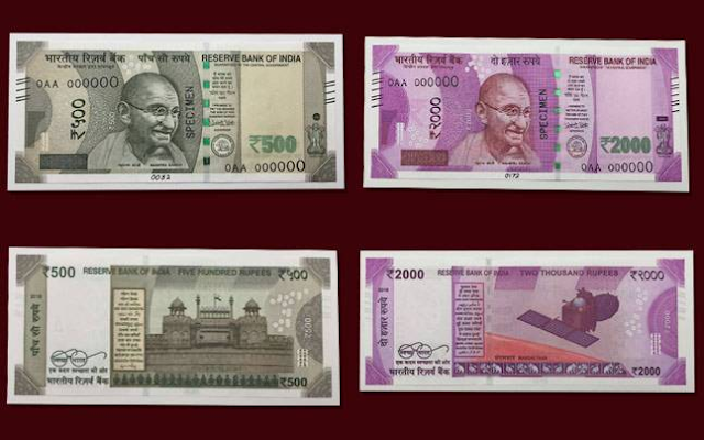 Narendra Modi, Currency Notes, Rupees 500 and Rupees 1000 notes ban in India, New Rupees 2000 Notes, New Rupees 500 Notes, Modi Live Speech, Narendra Modi Currency Notes, Currency Notes in India, India News,