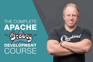 best online course to learn Groovy