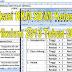 Aplikasi KKM SD/MI Kelas 1-6 Kurikulum 2013 Tahun 2018
