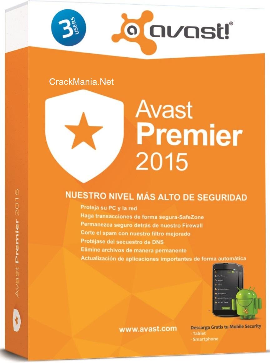 Avast Premier 2015 License Key Till 2050 அவாஸ்ட் பிரீமியர் ...