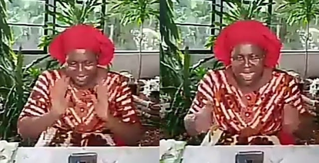 The Best Time To Speak In Tongues Is During Sex - Reverend Madugba (Video)