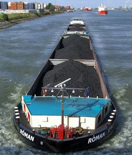 Apa itu Kapal Tongkang dan Kapal Tunda? Berikut Jenis dan Tips  Pengoperasiannya   Pengadaan (Eprocurement)