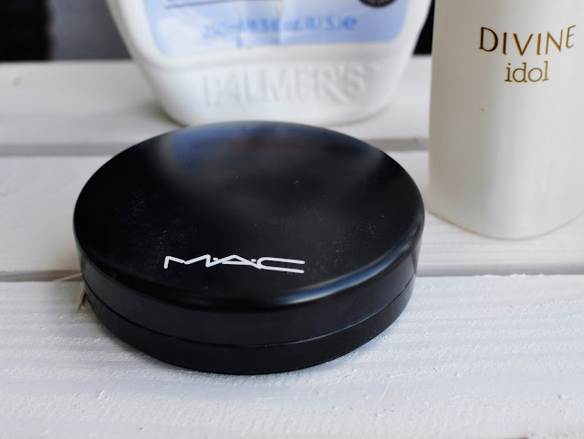 MAC puder mineralny opinia