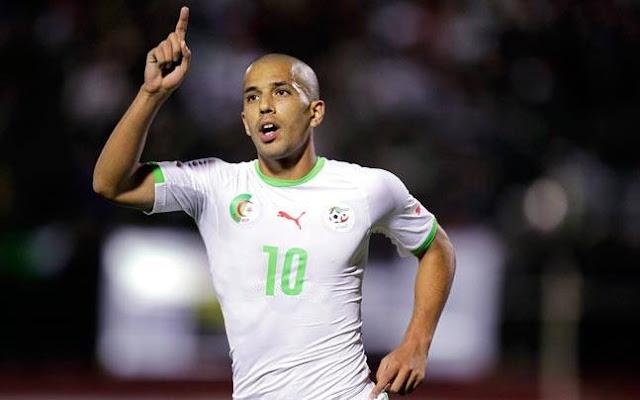 AFCON: Senegal, Nigeria, Algeria, And Tunisia Advance To CAF Semi-Finals