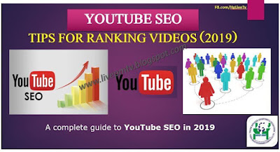 YouTube SEO: How to Rank YouTube Videos in 2019 - Live PM TV