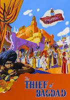 The Thief of Bagdad 1940 Dual Audio Hindi-English 720p BluRay