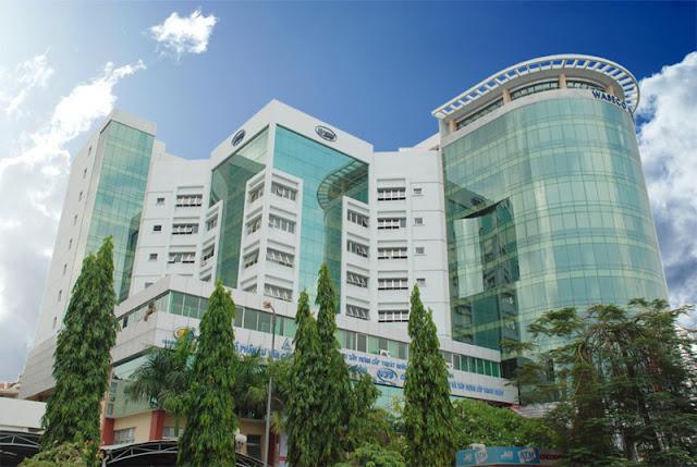 Dự án căn hộ chung cư Waseco - Quận Tân Bình