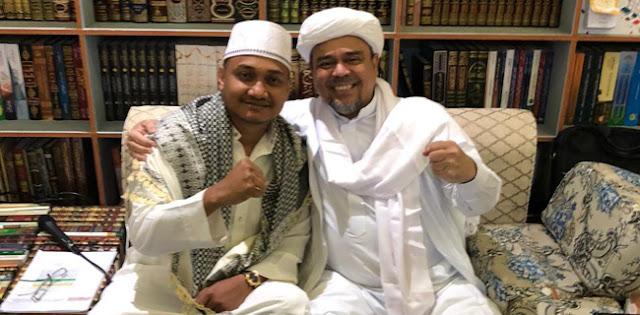 Fachrul Razi Ketemu Habib Rizieq, Bicara Pencekalan hingga Rekonsiliasi Sesungguhnya