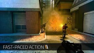 Descargar Forward Assault MOD APK   Enemigos visibles 1.2009 Gratis para Android 2020 2