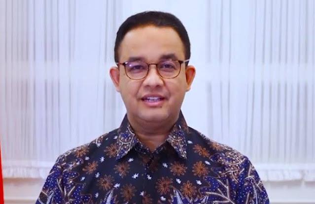 Pilkada 2022, Novel Bamukmin: Anies Baswedan Masih akan Pimpin Jakarta