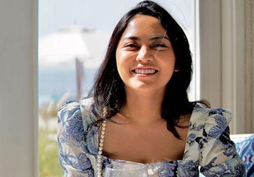 Gelar Sayembara Berhadiah untuk Temukan Hater, Rachel Vennya Banjir Dukungan Netizen