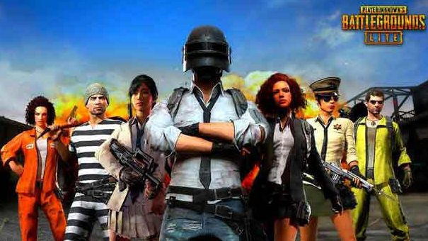 PUBG Lite for Low-end PCs Coming to India - Tech Indian Mobile