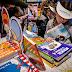 """Una nueva cita con la lectura: Llega la 8° Edición de """"Palermo Lee"""" a la Feria del Libro"""
