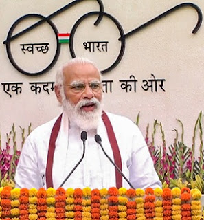 swachh-bharat-mission-helps-in-cvid-fight-modi