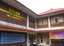 Info Pendaftaran Mahasiswa Baru ( UNIM ) Universitas Islam Majapahit 2019-2020