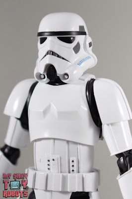 S.H. Figuarts Stormtrooper (A New Hope) 01