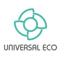 PT Universal Eco Pasific