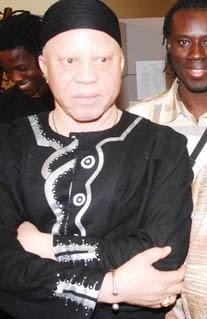 Salif Keïta (musicien)