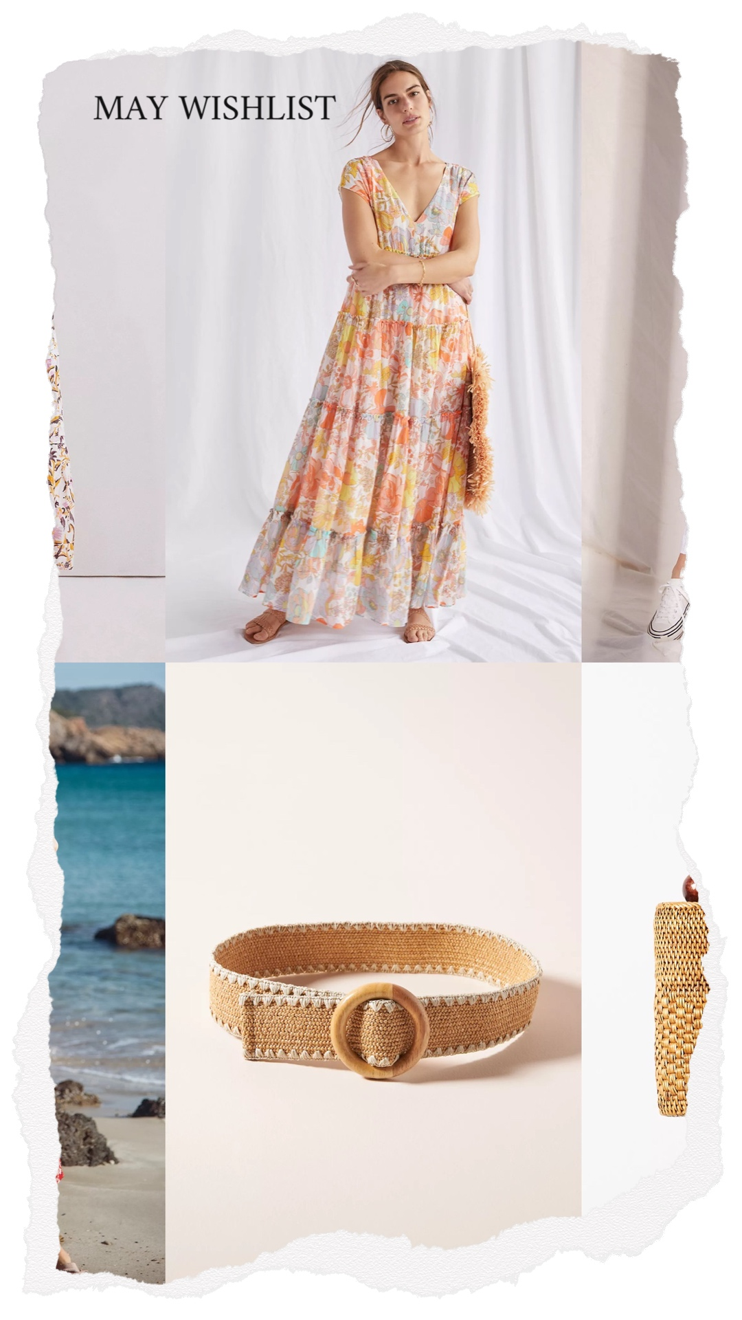 Everything You Need From Anthropologie This May