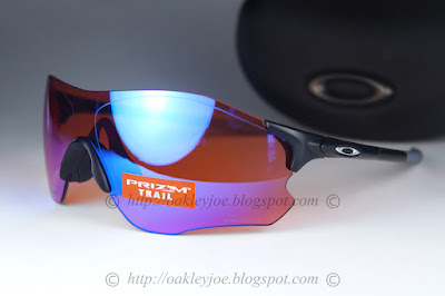 oakley evzero path trail