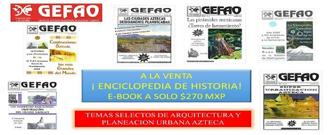 Enciclopedia de Historia GEFAO