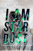 I Am Stardust cover