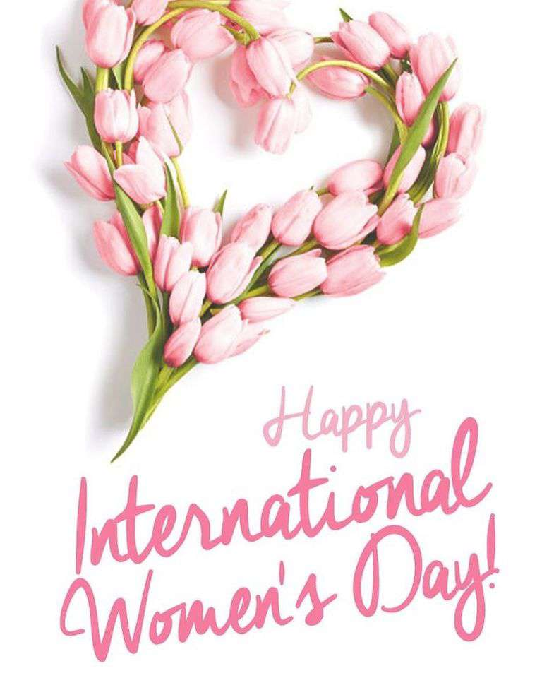 International Women's Day Wishes Lovely Pics