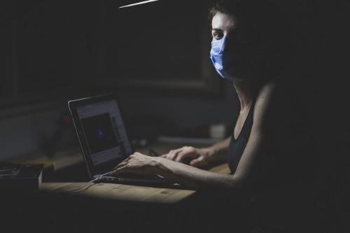 Online contact maken datingsite coronatijd